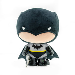 Popular Culture Plush - Yume Batman DZNR Dark Knight 10 Inch Plush Figure