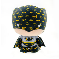 Popular Culture Plush - Yume Batman DZNR Emblem 10 Inch Plush Figure