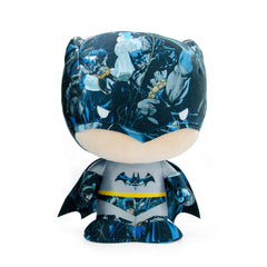 Popular Culture Plush - Yume Batman DZNR Modern Age 10 Inch Plush Figure