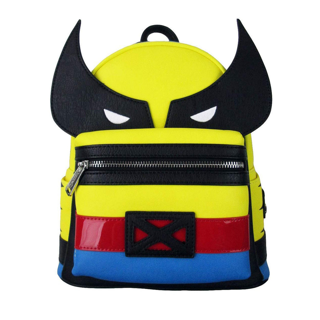 Loungefly Marvel Wolverine Mini Backpack