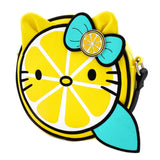 Purses - Loungefly Sanrio Hello Kitty Lemon Crossbody Bag Purse