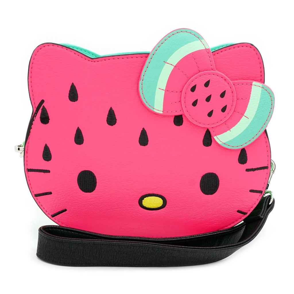 Loungefly Sanrio Hello Kitty Watermelon Crossbody Bag Purse