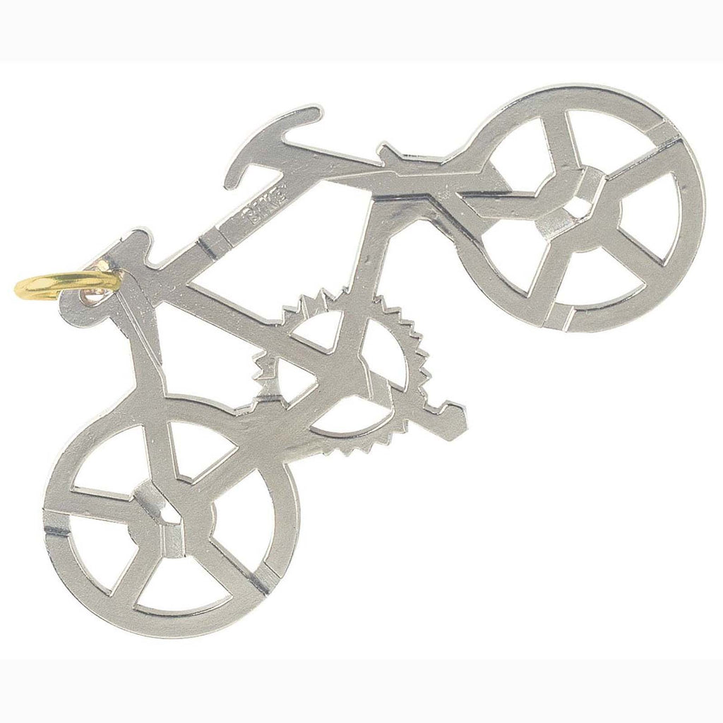 Hanayama Level 1 Bike Cast Puzzle