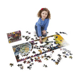 Puzzles - Melissa And Doug Exploring Space 200 Piece Floor Puzzle