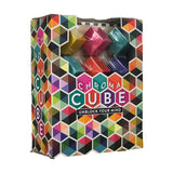 Puzzles - Project Genius Chroma Cube The Game