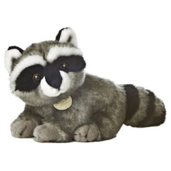 Aurora Miyoni Raccoon 10 Inch Plush Figure