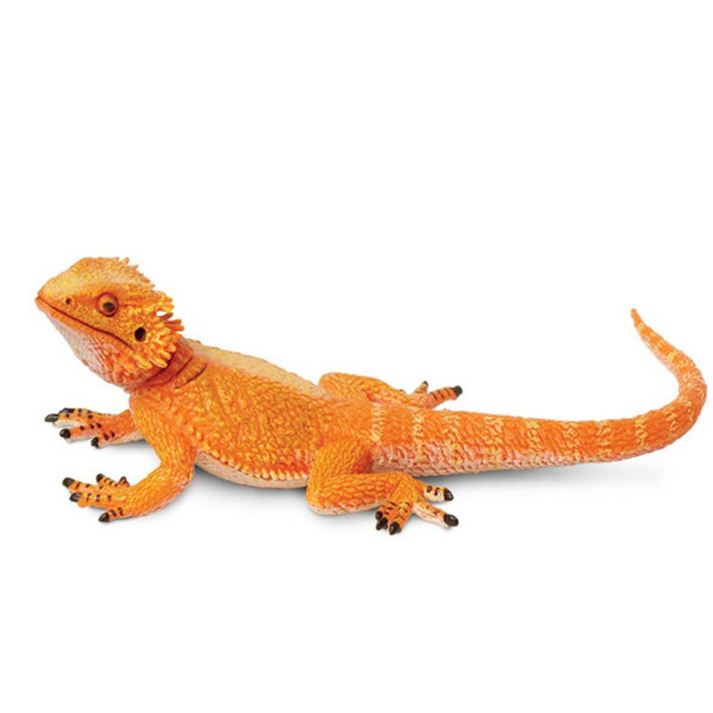 Bearded Dragon Incredible Creatures Figure Safari Ltd