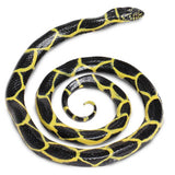 Chain Kingsnake Incredible Creatures Figure Safari Ltd - Radar Toys