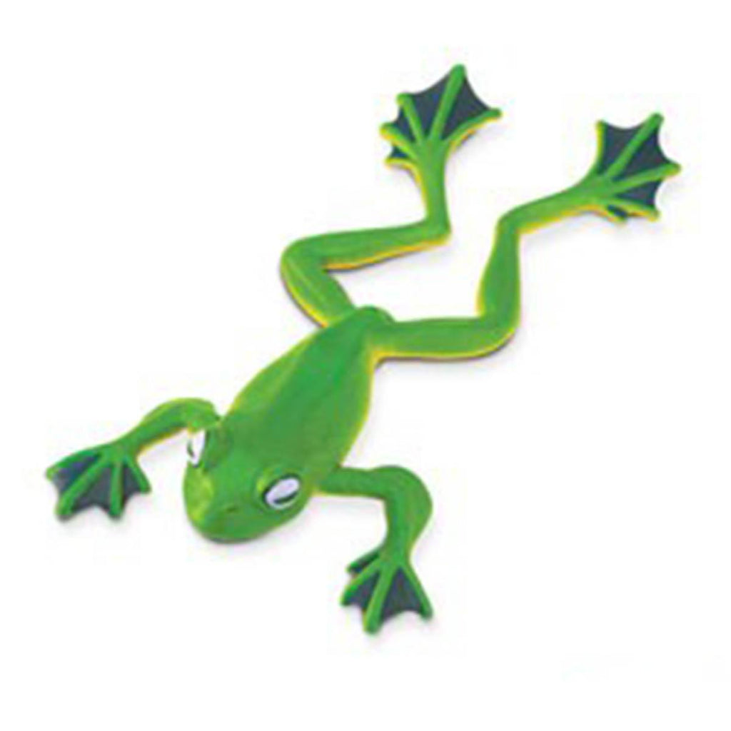 Flying Tree Frog Incredible Creatures Figure Safari Ltd