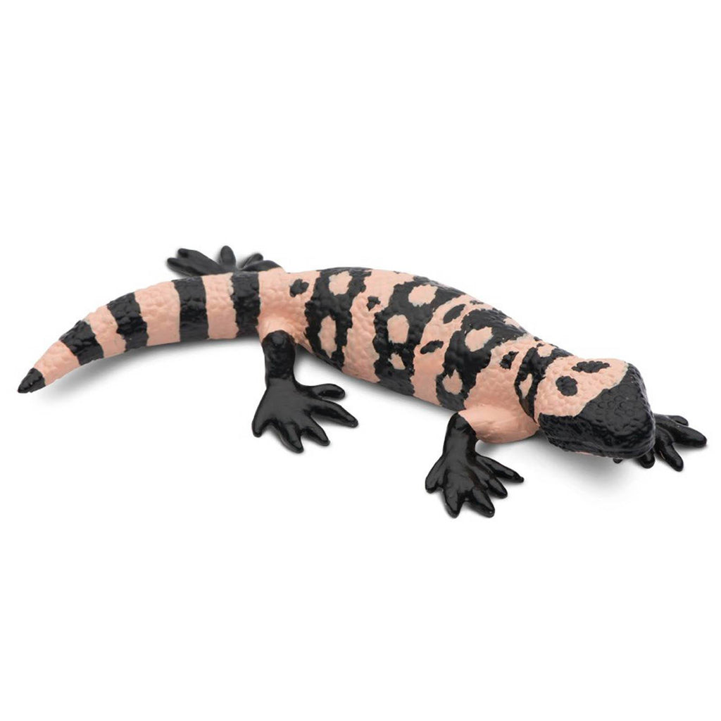 Gila Monster North American Wildlife Safari Ltd