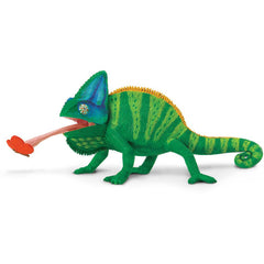 Veiled Chameleon Incredible Creatures Figure Safari Ltd - Radar Toys