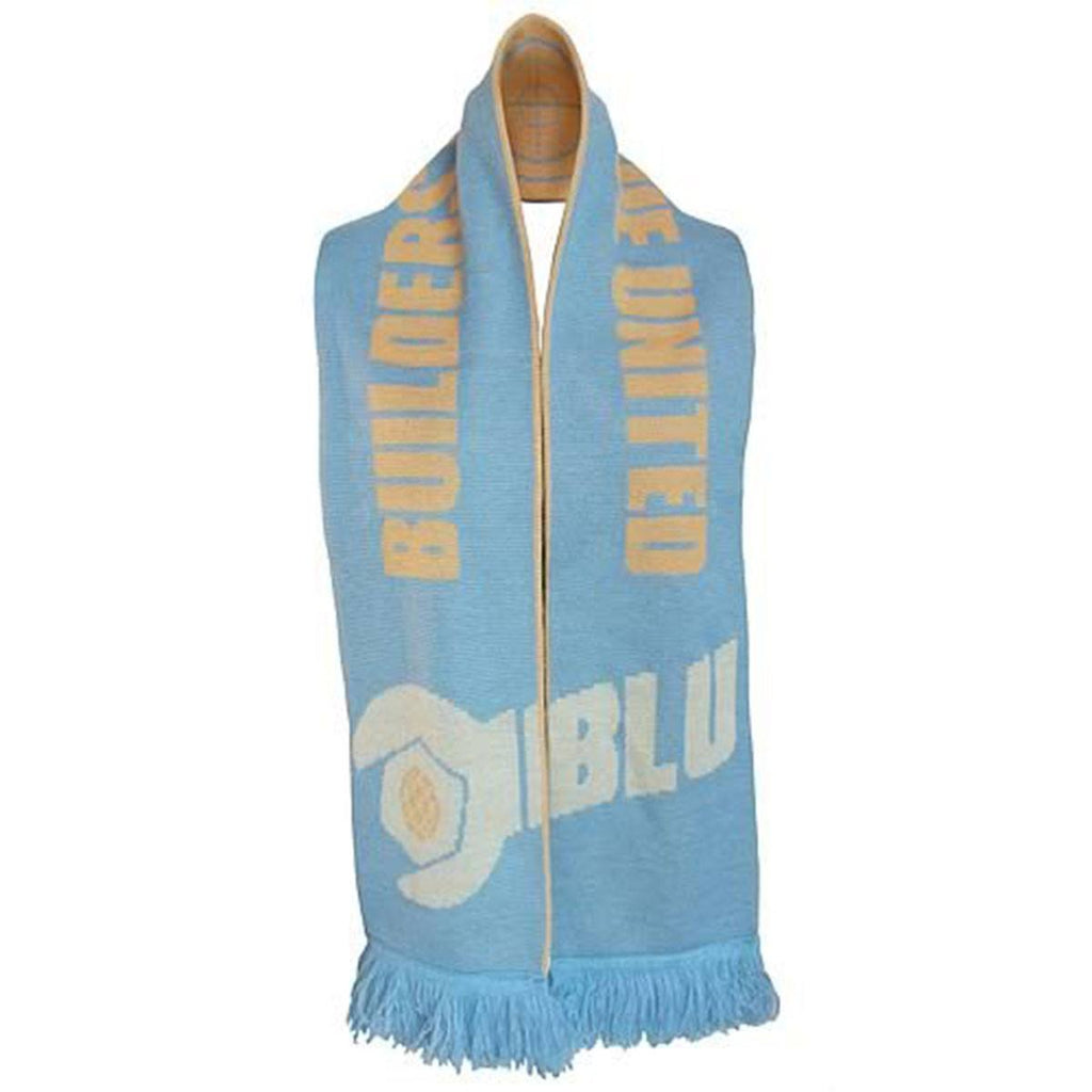 Team Fortress 2 Blue Team Scarf