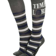 Doctor Who Time Lord 1 Pair Of Long Socks - Radar Toys