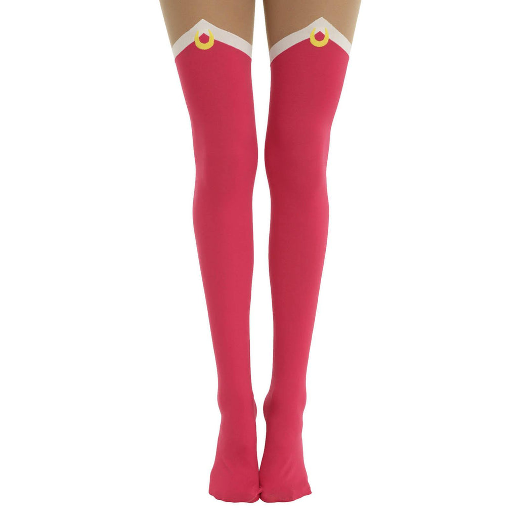Sailor Moon Outfit 1 Pairs Of Tights