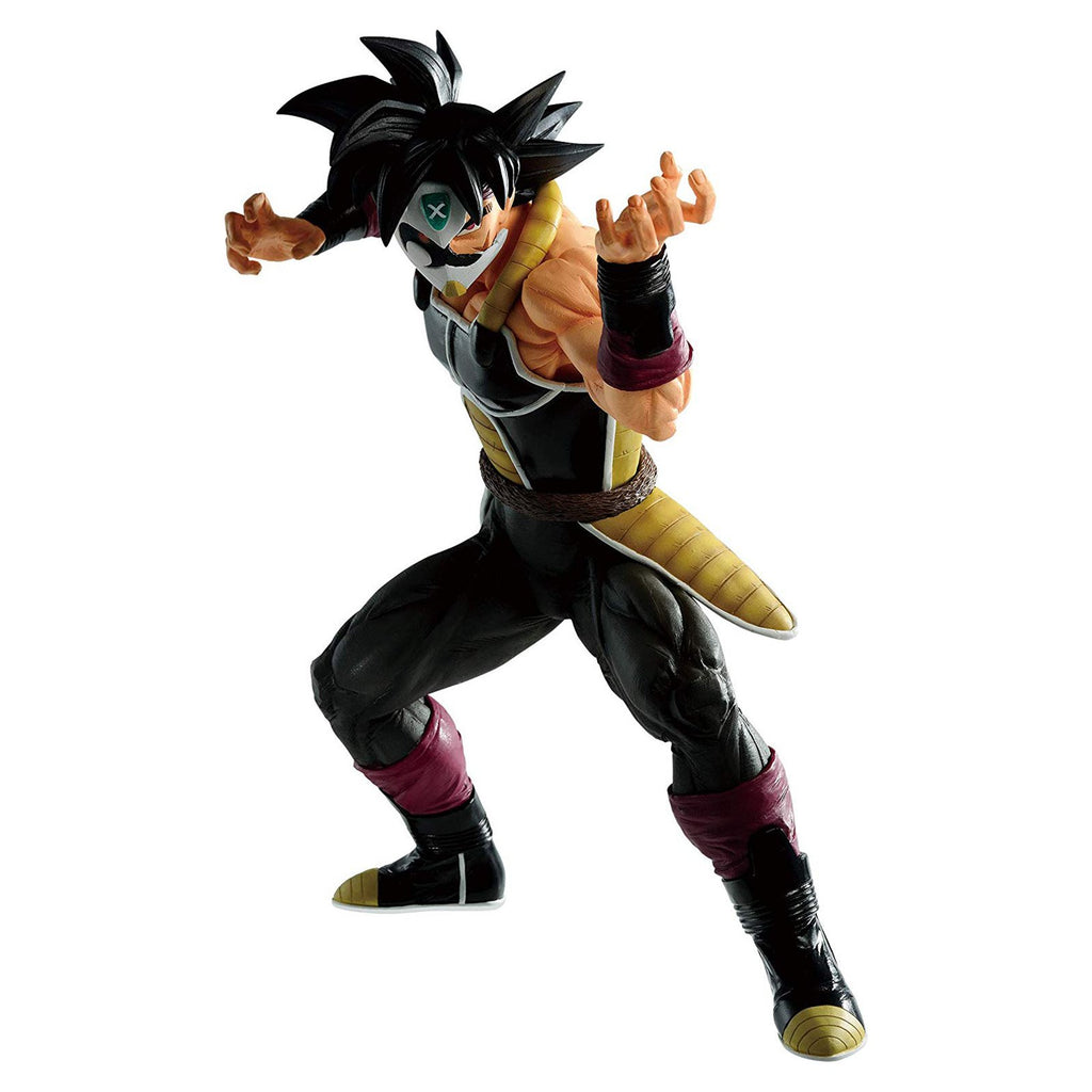 Bandai Dragon Ball Heroes The Masked Saiyan Figure