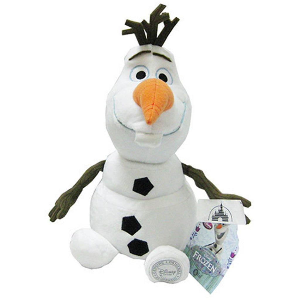 Disney Frozen Olaf Talking Plush Figure