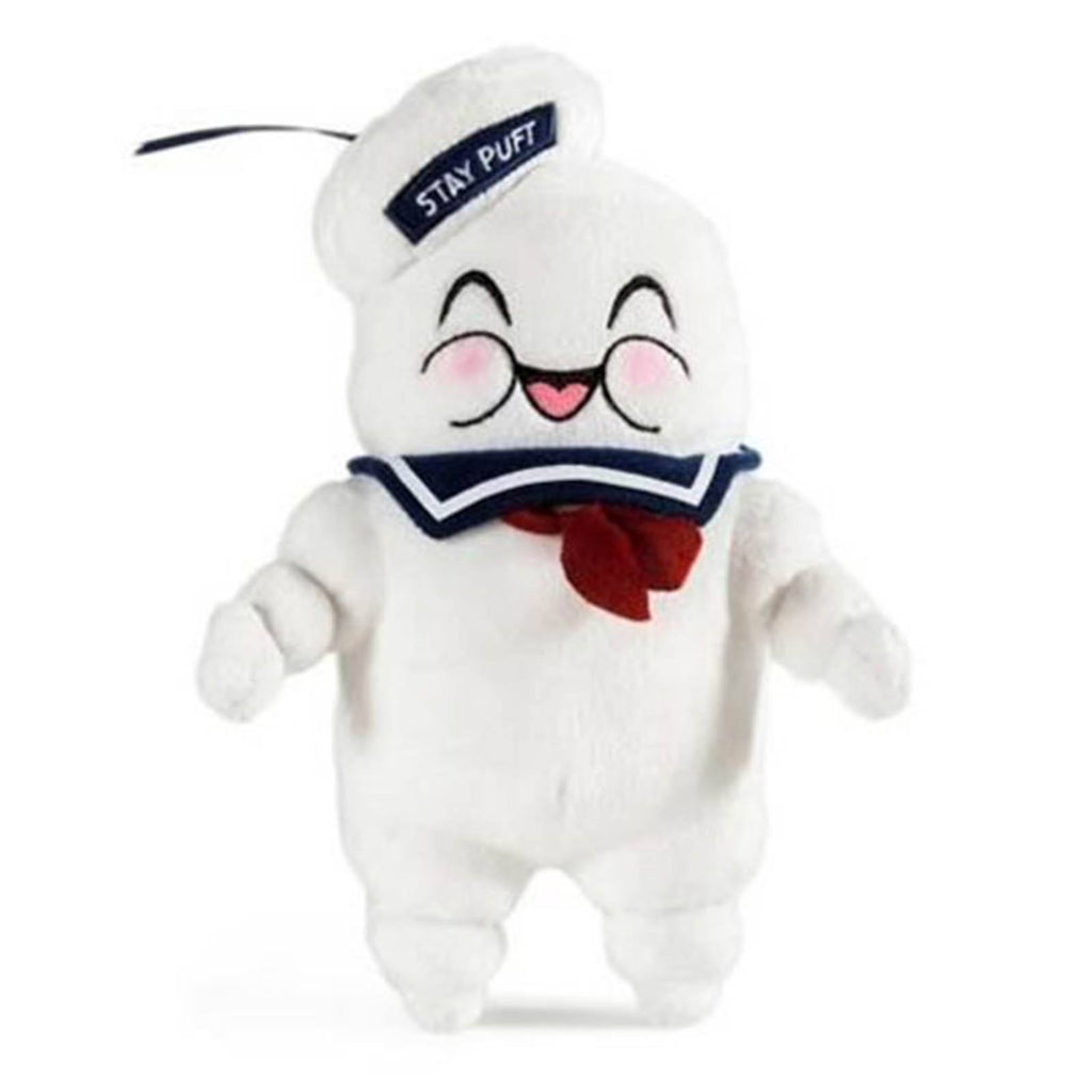 Kidrobot Ghostbusters Phunny Stay Puft Plush Figure