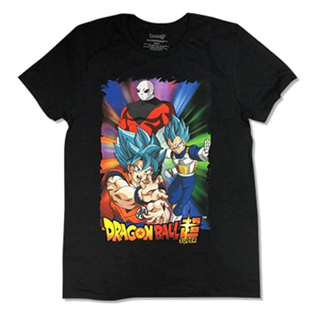 Dragon Ball Super Group Men's T-Shirt