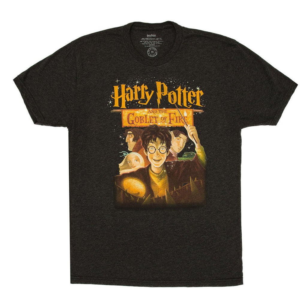 Harry Potter Goblet Of Fire Unisex T-Shirt