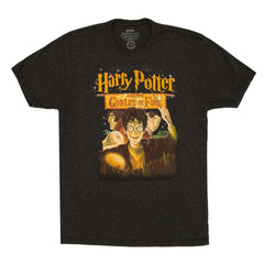 T-Shirts - Harry Potter Goblet Of Fire Unisex T-Shirt