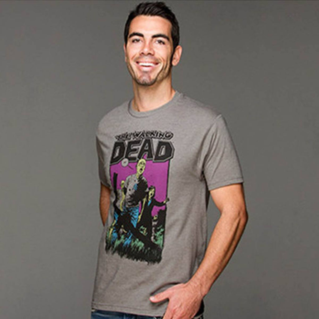 The Walking Dead Roamers Premium Tee Shirt