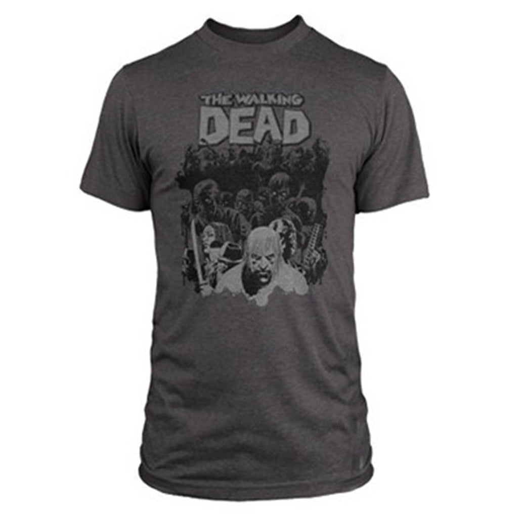 The Walking Dead Herd Premium Tee Shirt