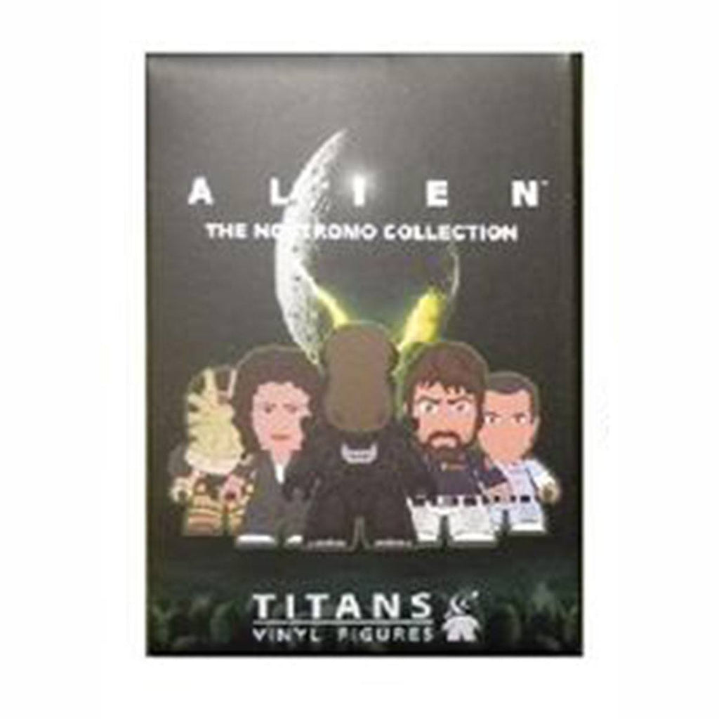 Alien The Nostromo Collection Blind Box Figure