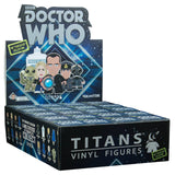 Doctor Who Titans Ninth Doctor Blind Box Vinyl Figure - Radar Toys
