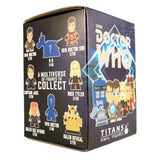 Doctor Who Titans Tenth Doctor Gallifrey Blind Box Vinyl Figure - Radar Toys
