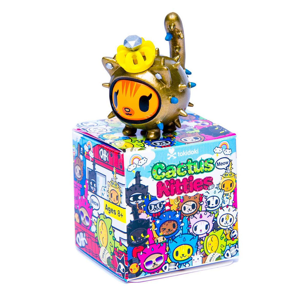 Toy Mystery Box : Tokidoki blind boxes unicornos frenzies toys
