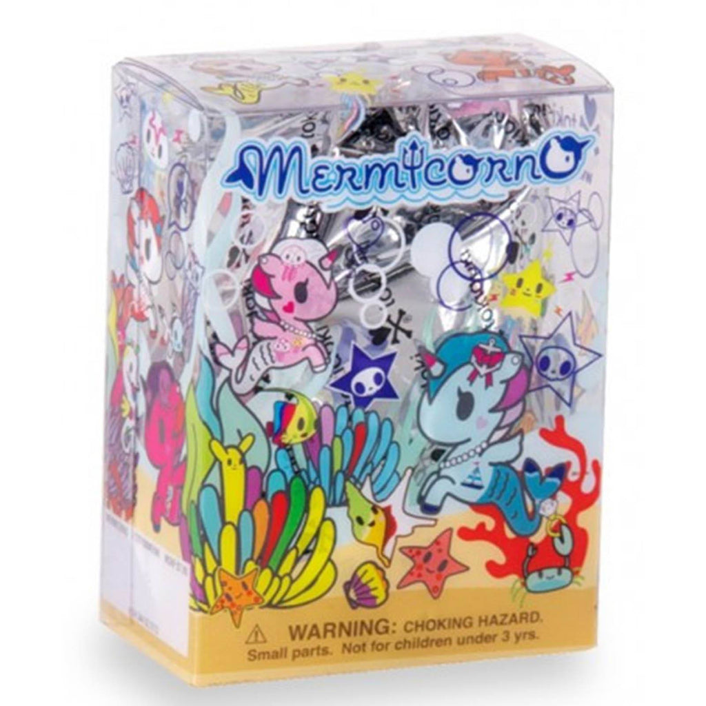 Tokidoki Blind Boxes Unicornos Frenzies Tokidoki Toys