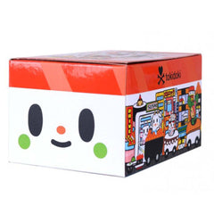 Tokidoki Sushi Cars Blind Box Figure