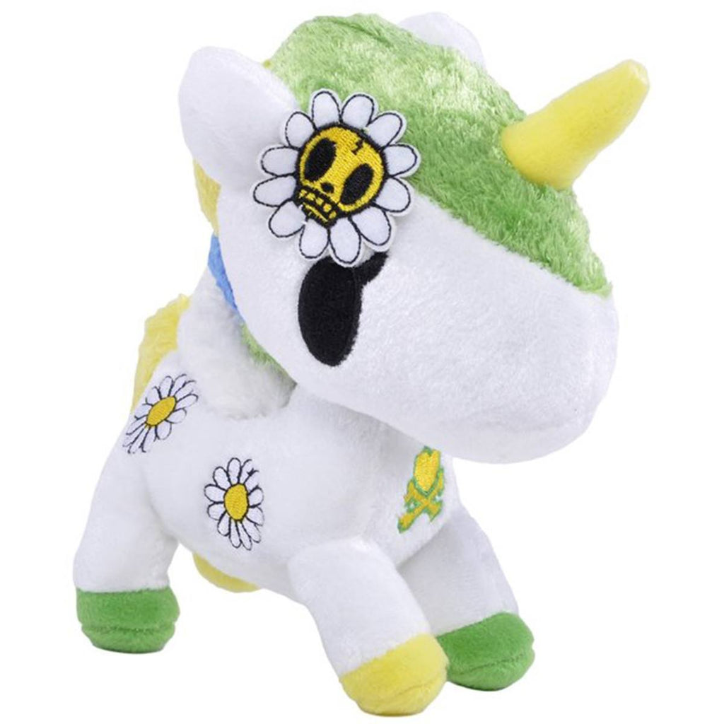 Tokidoki Unicorno Margherita 8 Inch Plush Unicorn Figure