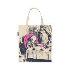 Tote Bag - Alice In Wonderland Tote Bag