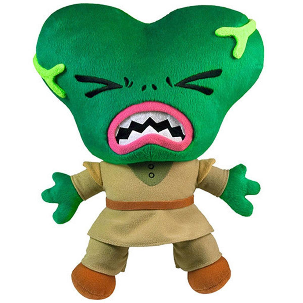 Futurama Morbo Plush Figure
