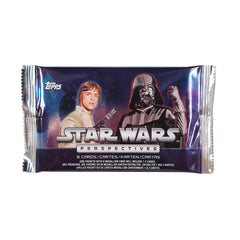 Trading Cards - Topps Star Wars Perspectives 6 Card Pack