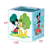 Traditional Toys - Disney Mickey Mouse Jack-In-The-Box Musical Toy