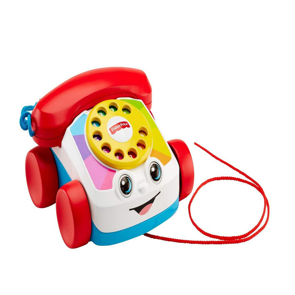 Fisher Price Chatter Telephone Development Play Set