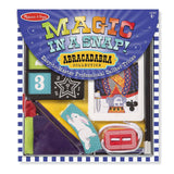 Traditional Toys - Melissa And Doug Abracadabra Magic In A Snap Set
