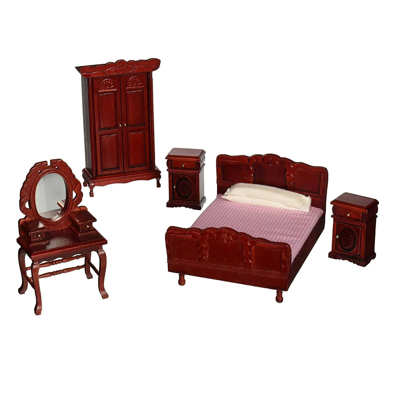dollhouse furniture cheap. Melissa And Doug Doll House Furniture Bedroom Set Dollhouse Cheap L