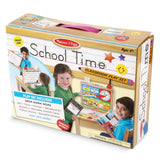 Traditional Toys - Melissa And Doug School Time Classroom Play Set