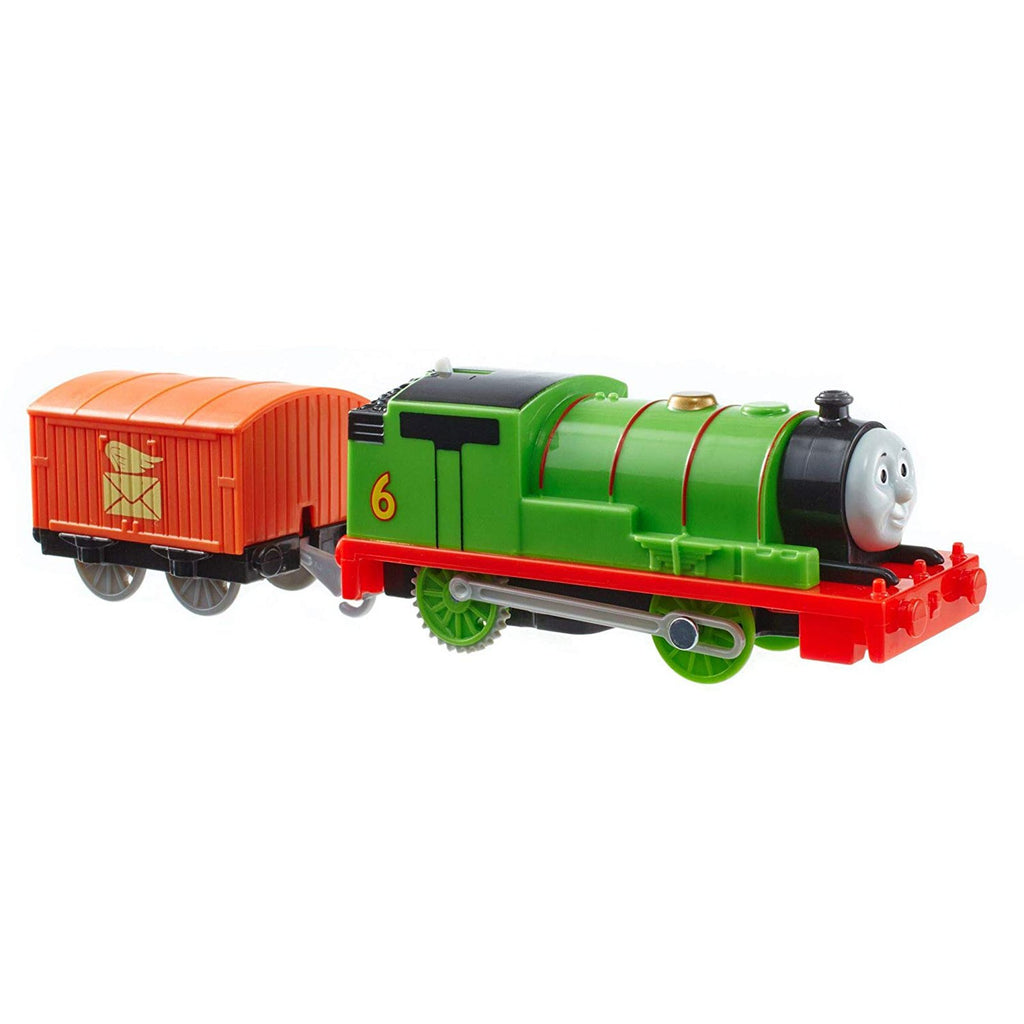 Thomas And Friends Track Master Percy Train Set
