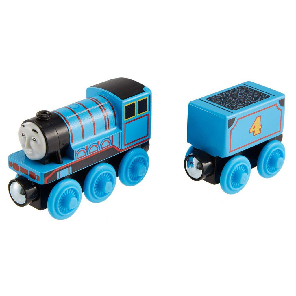 Thomas And Friends Wood Gordon Train Set