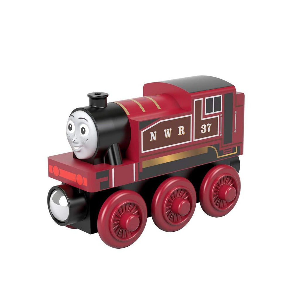 Thomas And Friends Wood Rosie Train Set