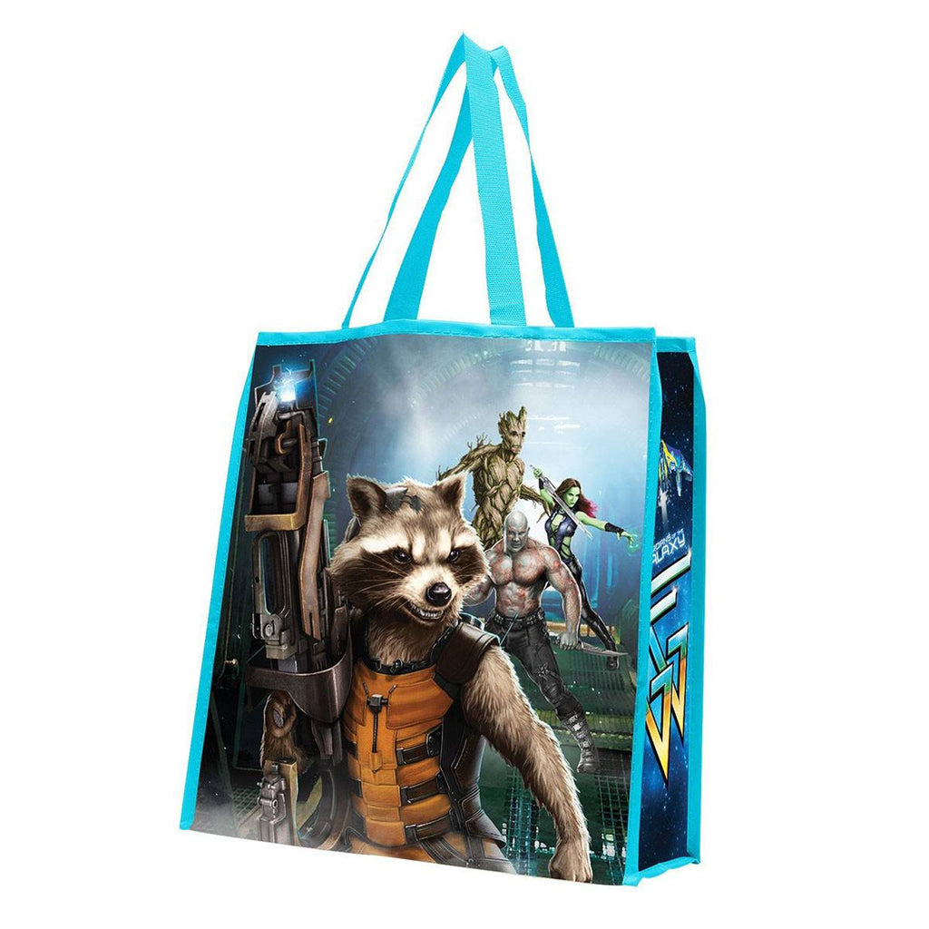 Guardians Of The Galaxy Group Tote Bag
