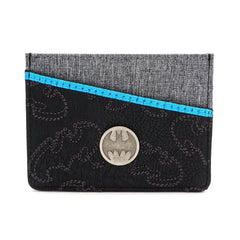 Wallets - Loungefly DC Batman Tech ID Wallet