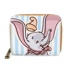 Wallets - Loungefly Disney Disney Dumbo Striped Wallet