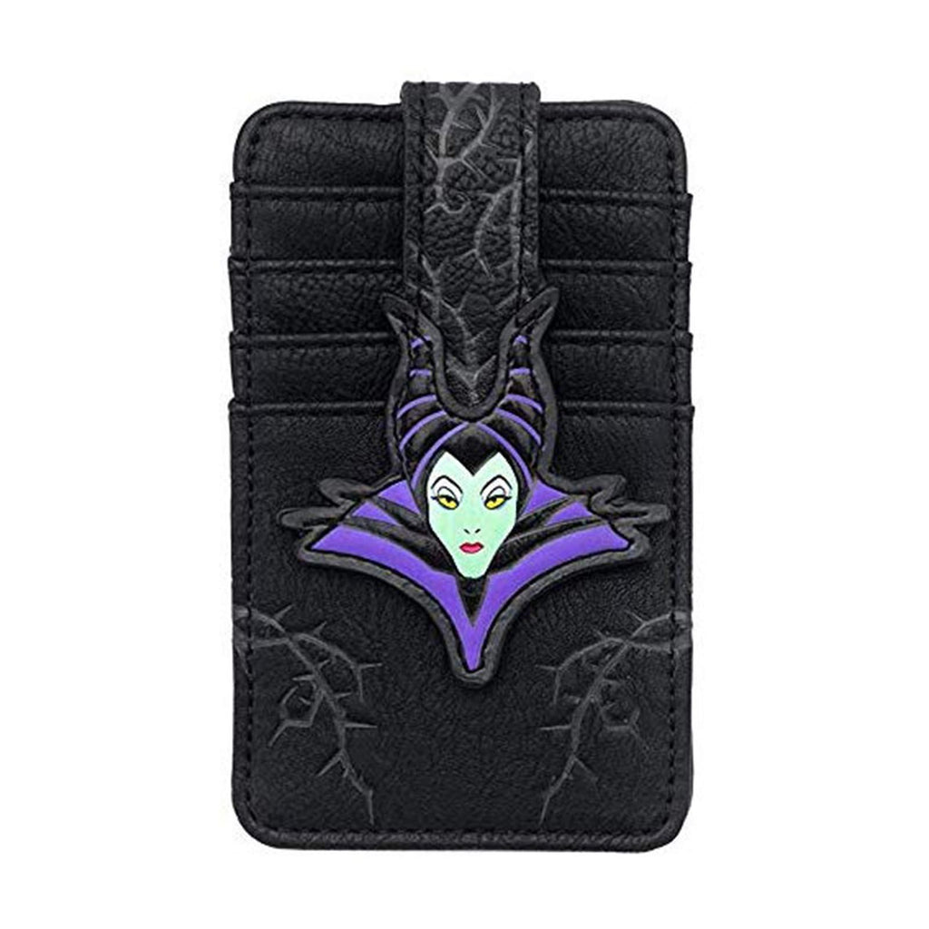 Loungefly Disney Maleficent Cardholder Wallet