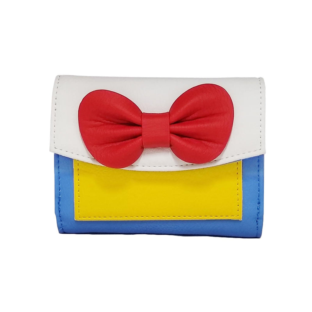 Loungefly Disney Snow White Cosplay Mini Wallet