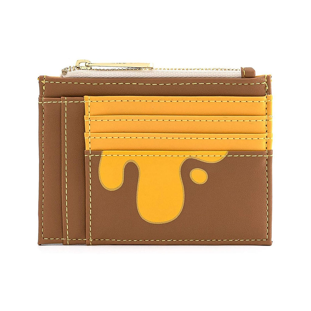 Loungefly Disney Winnie The Pooh ID Cardholder Wallet